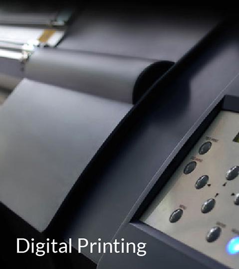 digital printing facility
