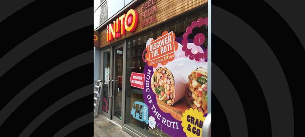 inito digital wall graphics